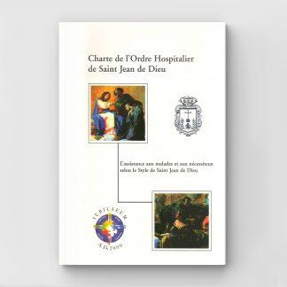 Charte de l'Ordre Hospitalier de saint Jean de Dieu