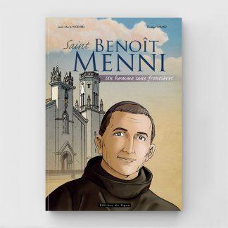 Saint Benoît Menni, un homme sans frontières
