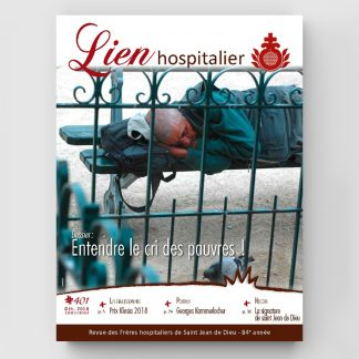 Lien Hospitalier #401
