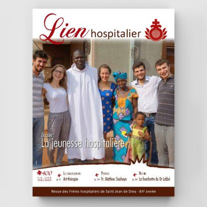 Lien Hospitalier #400